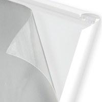Antireflexschutzfolie DIN A4 - 210 x 297mm - Standard-Ausführung Ersatzbedarf Klapprahmen - Antireflexfolie Ersatz 2020