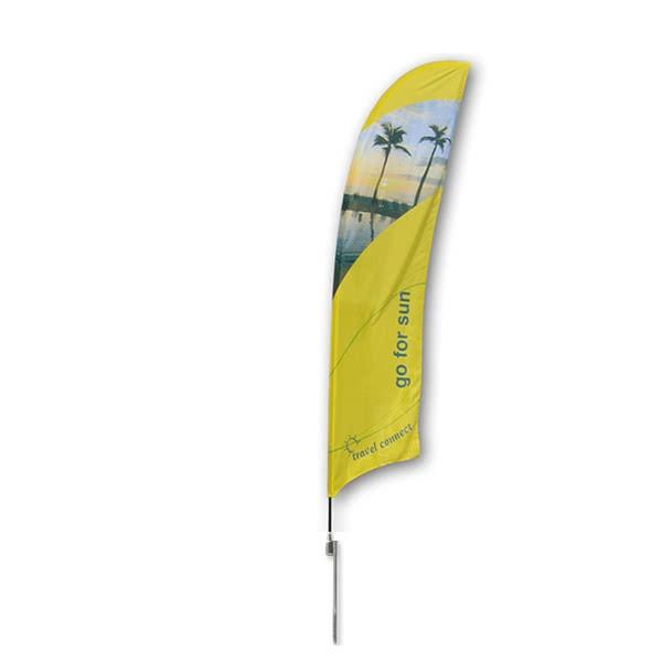 Beachflag-Standard-4100-Erdspiess-Rotator