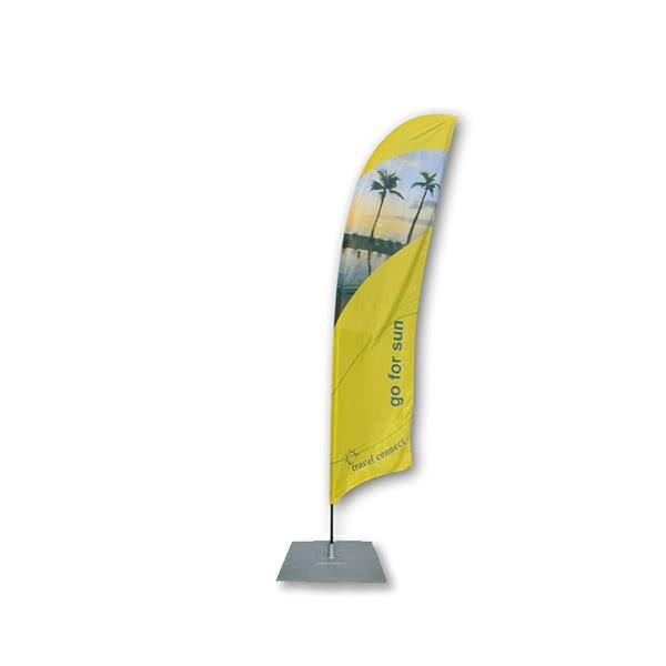 Beachflag-Standard-3100-Bodenplatte