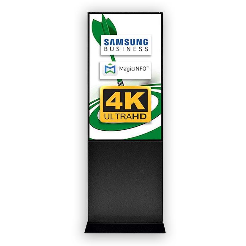 Digitale Infostele TRENDLINE 50 Zoll 4K swz.jpg
