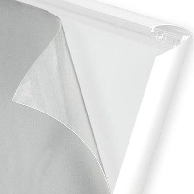 Antireflexschutzfolie 500x700mm Standard-Ausführung Ersatzbedarf Klapprahmen - Antireflexfolie Ersatz 2020