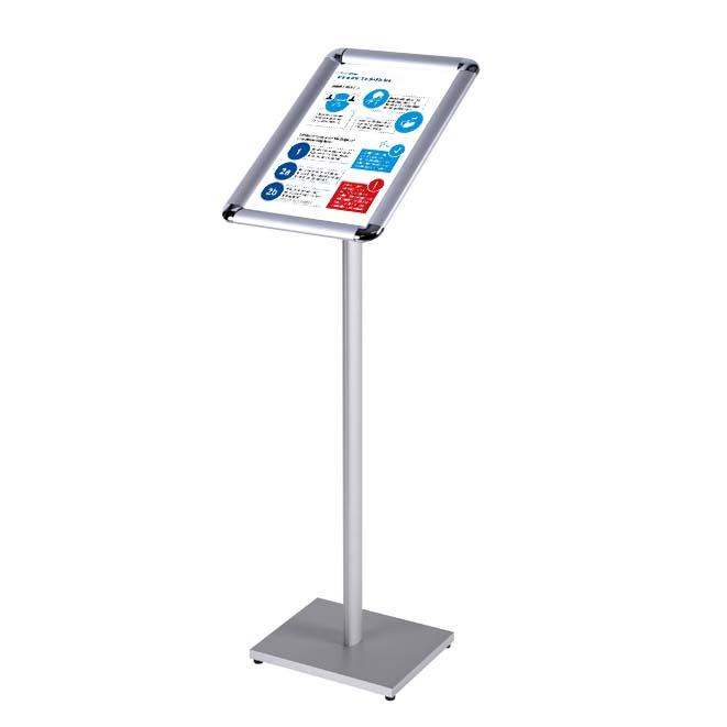 Infoständer-Menüboard-A3-Hochformat mit Hygienehinweis.jpg