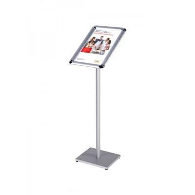 INFOSTÄNDER mit Klapprahmen im Format DIN A3 (hoch oder quer) DIN A3 (297x420 mm) - Infost nder-Men board-A3-Hochformat 2
