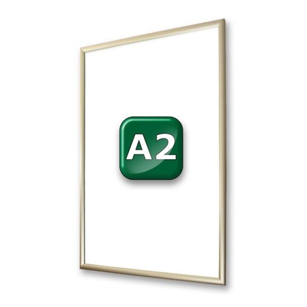 klapprahmen-25er-profil-gehrung-gold-a2