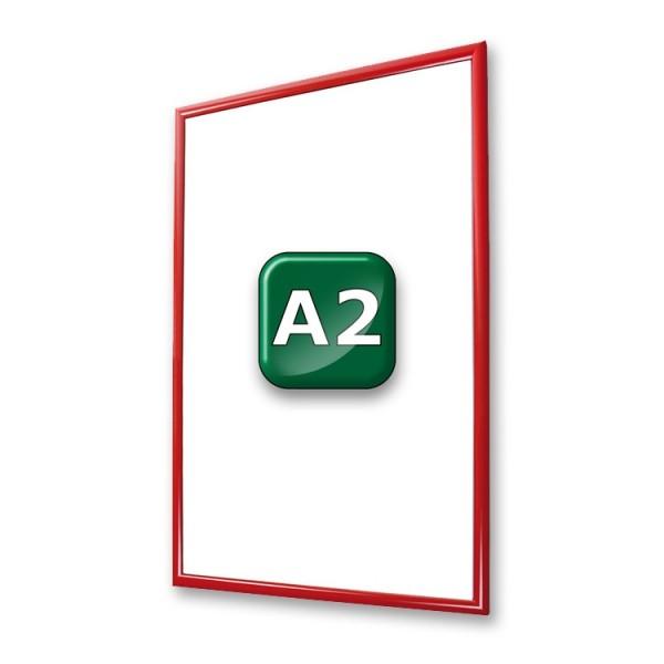 klapprahmen-25er-profil-gehrung-rot-a2