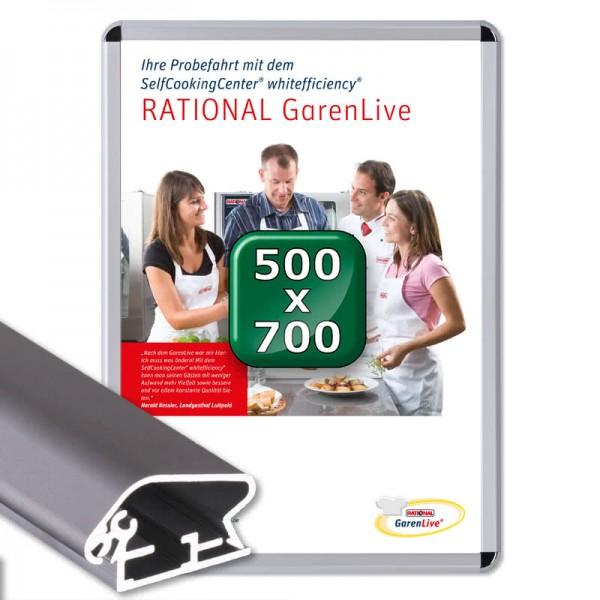 Klapprahmen 500x700 32mm Rondo