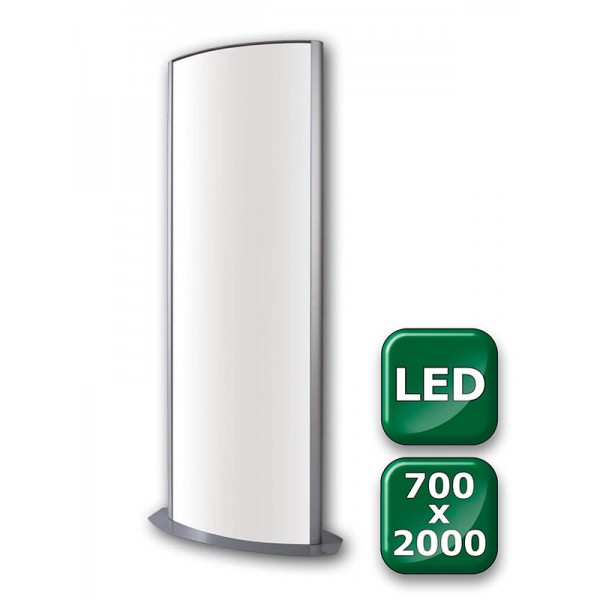 Leuchtkasten-Waylight-700x2000 LED