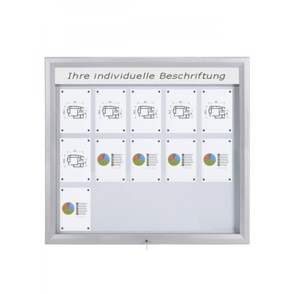 Schaukasten PREMIUM LED BT46 Outdoor 5x3