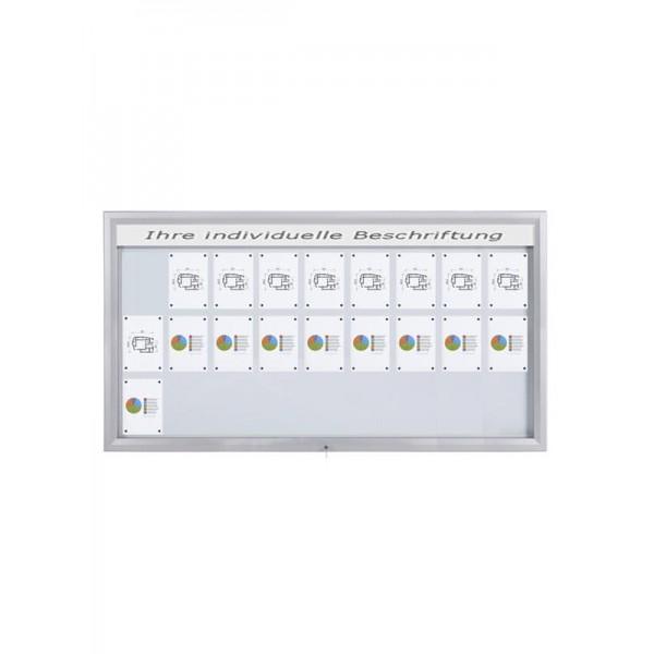 Schaukasten PREMIUM LED BT46 Outdoor 9x3