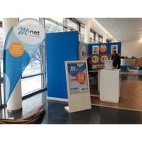Shopsystem M-Net Individuelle Ausführung & Format bitte als Freitext formulieren - Shop-Systeme-M-Net-Beachflag