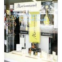 Shopsystem Marrionaud Individuelle Ausführung & Format bitte als Freitext formulieren - Shop-Displays-Marionnaux-Solothurn