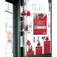 Shopsystem Mobilfunk Vodafone Individuelle Ausführung & Format bitte als Freitext formulieren - Shop-Displays-Drehw rfeldisplay