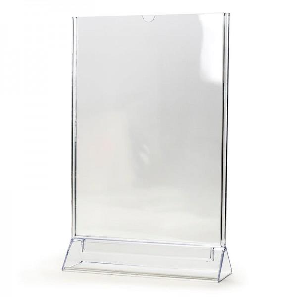 Dispenser-Tisch-Aufsteller-DINA4-Hochformat-SEA01