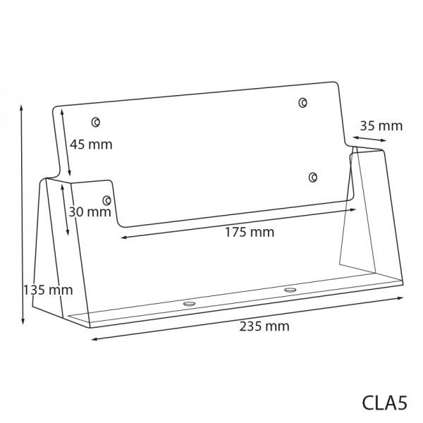Dispenser-DIN-A5-quer-IKEA-CLA05-Zeichnung